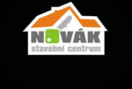 NOVÁK – Stavební centrum Nový Bydžov