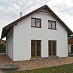 Prodej novostaveb rodinných domů